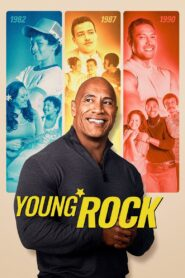 Młody The Rock